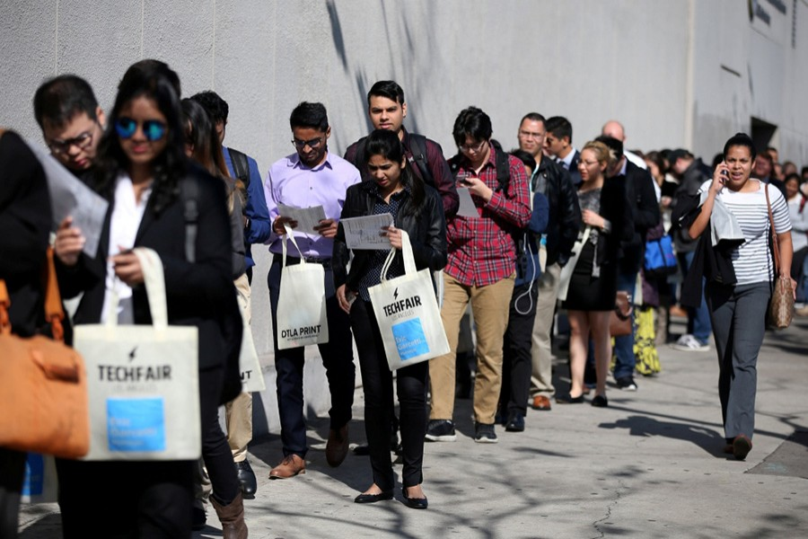US job growth likely to rebound in October
