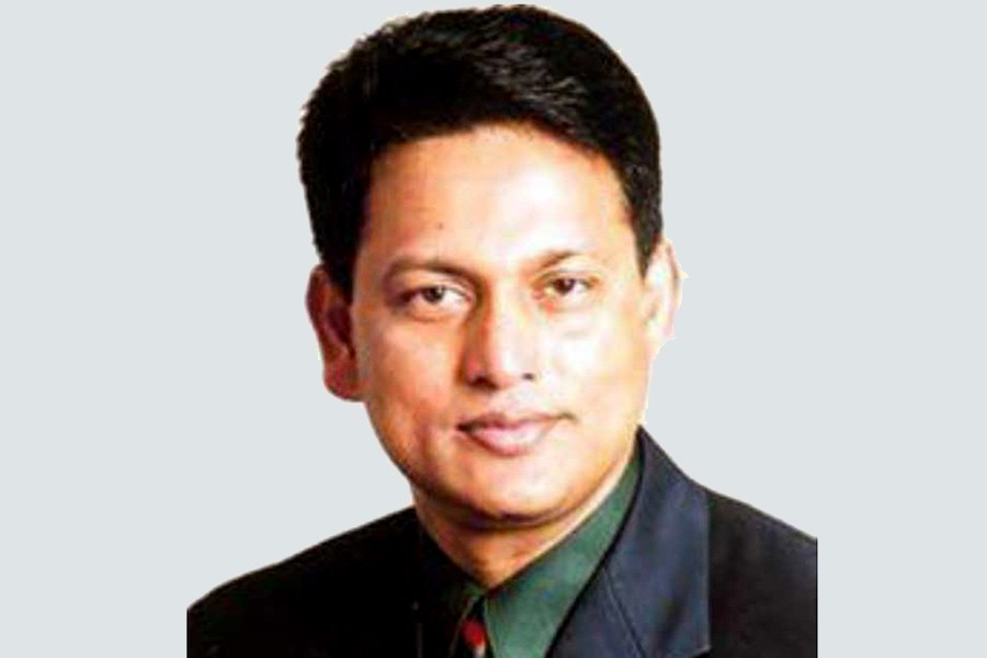 Chandpur court sends BNP leader Milon to jail