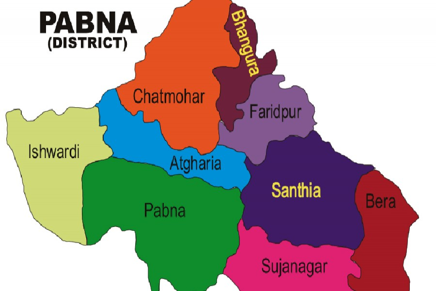 AL 'infighting' in Pabna leaves two dead