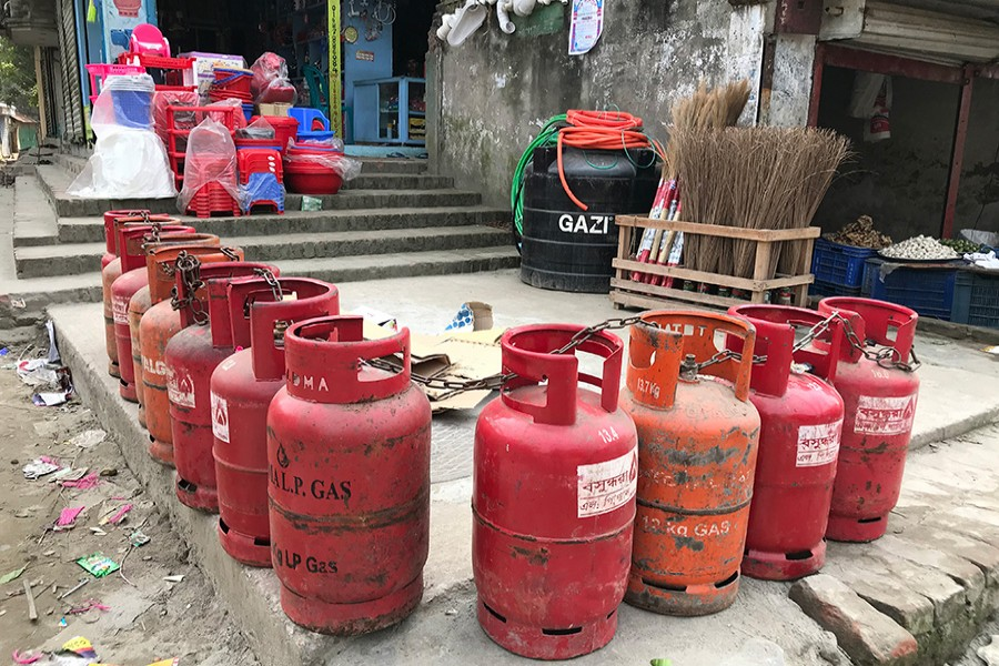 LPG prices up as suppliers out to punish bottlers