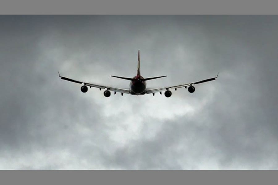 Airliners are still one of the safest modes of transport, say experts. PA photo