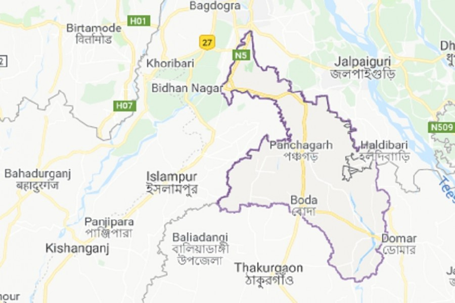 15,000 hectares of land brought under wheat cultivation in Panchagarh