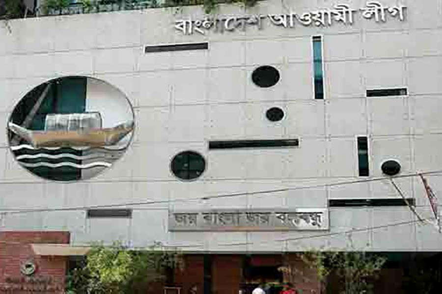 AL to sit with leaders of Dhaka, nearby districts Sunday