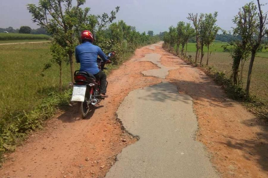 ADB provides $200m to upgrade rural road network in BD