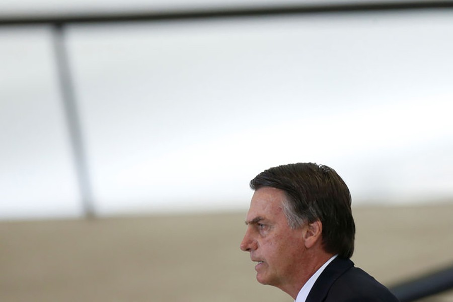 Brazil wants to save $270 billion with pension reform