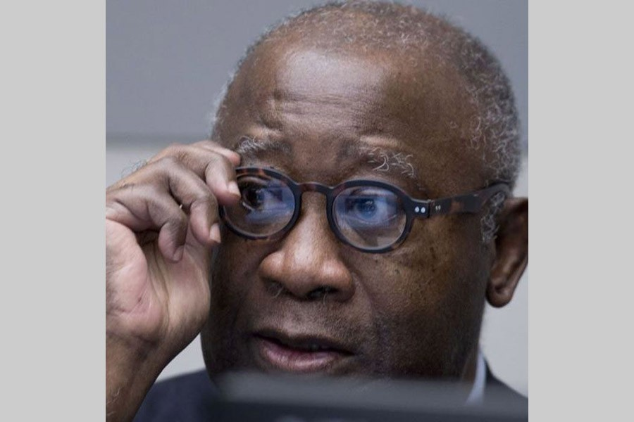 ICC acquits former Ivory Coast president