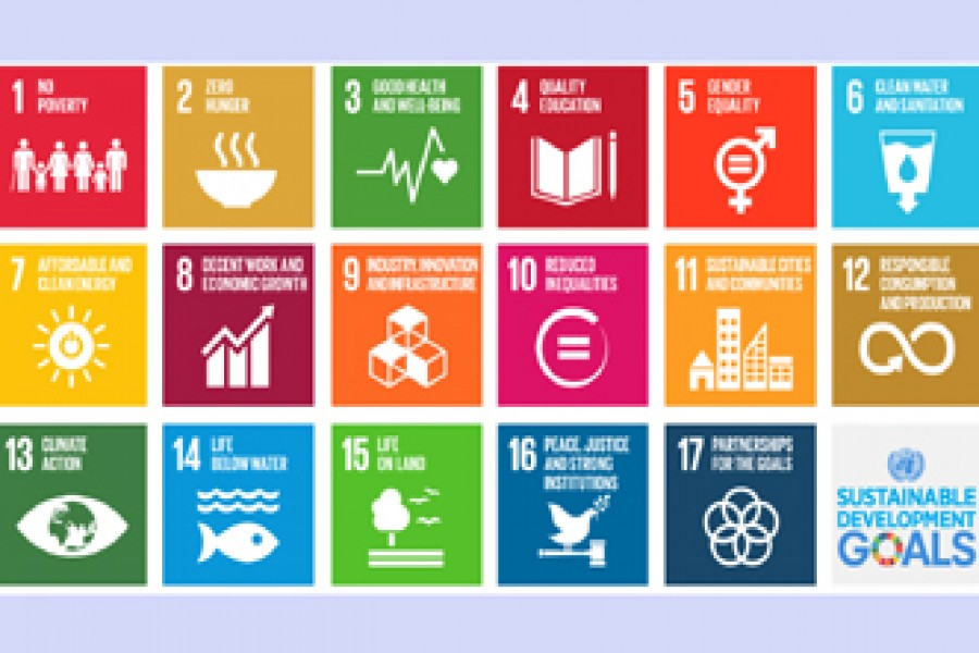 Sustainable development - a long-term challenge