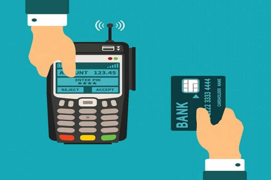The ever changing list of payment systems
