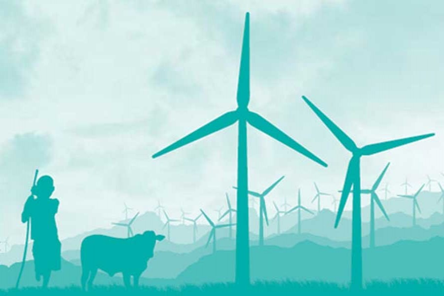 Bangladesh embarks on climate public finance tracking