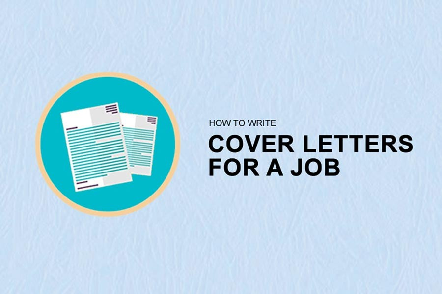 Cover Letter Speaking Beyond The CV