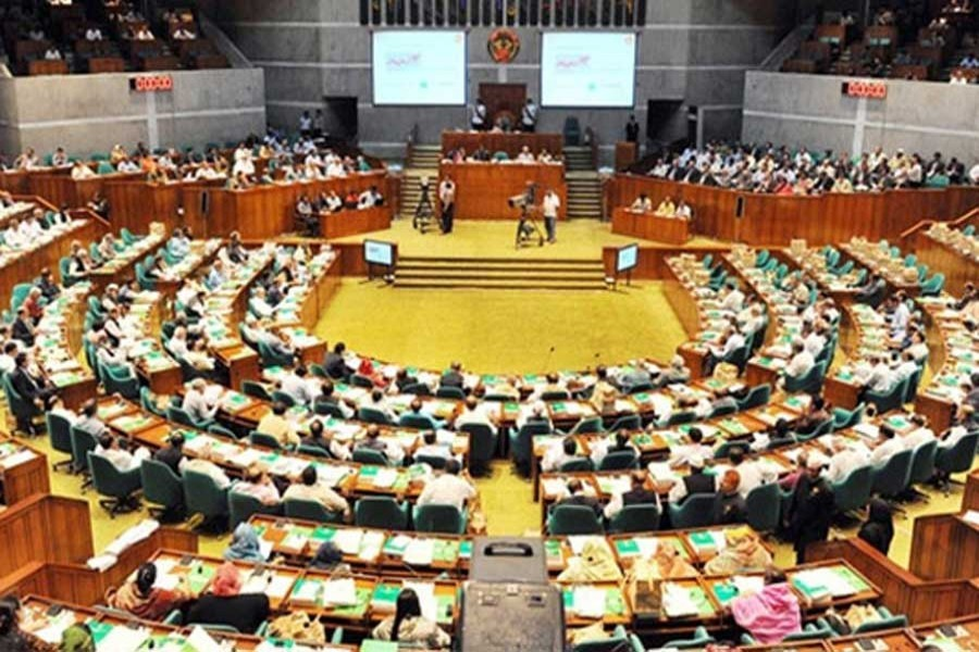 49 submit nominations for women's reserved seats in parliament
