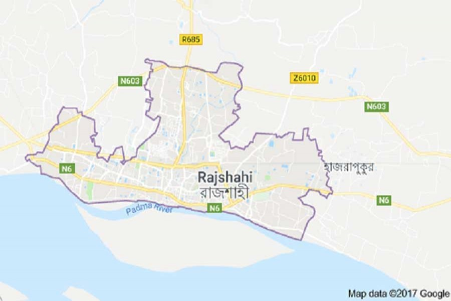 RAB detains man with arms, ammo