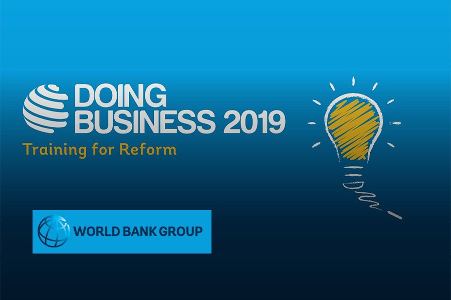Reforms needed to improve ranking in Ease of Doing Business index