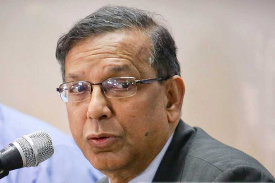 'Govt has nothing to do with Khaleda's freedom'