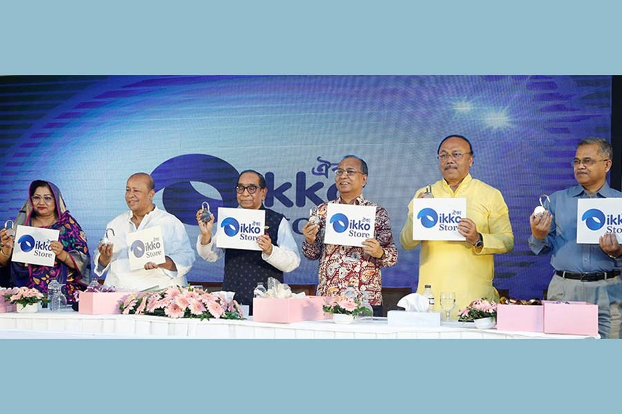 Oikko launches online platform for local SME products