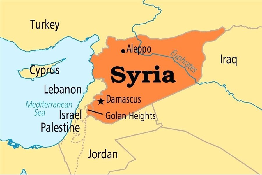 Gulf states reject US recognition of Golan Heights as Israeli