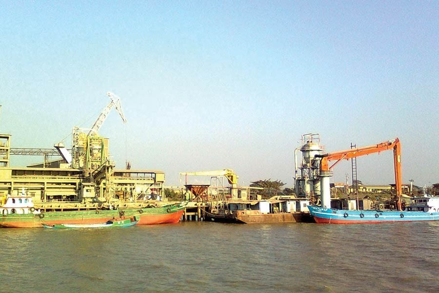 India to support Mongla port upgrades -Tk 60b project