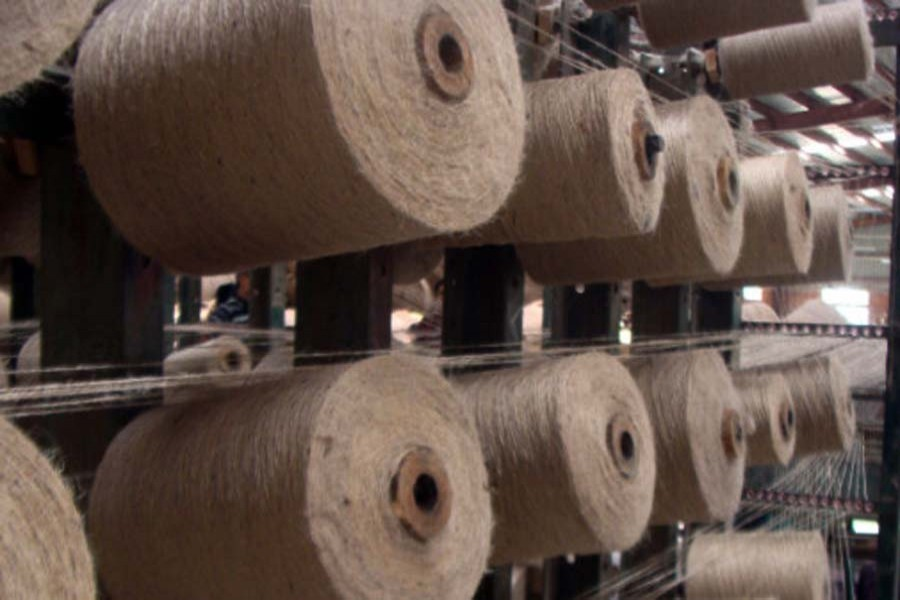 What it takes for jute industry to be profitable