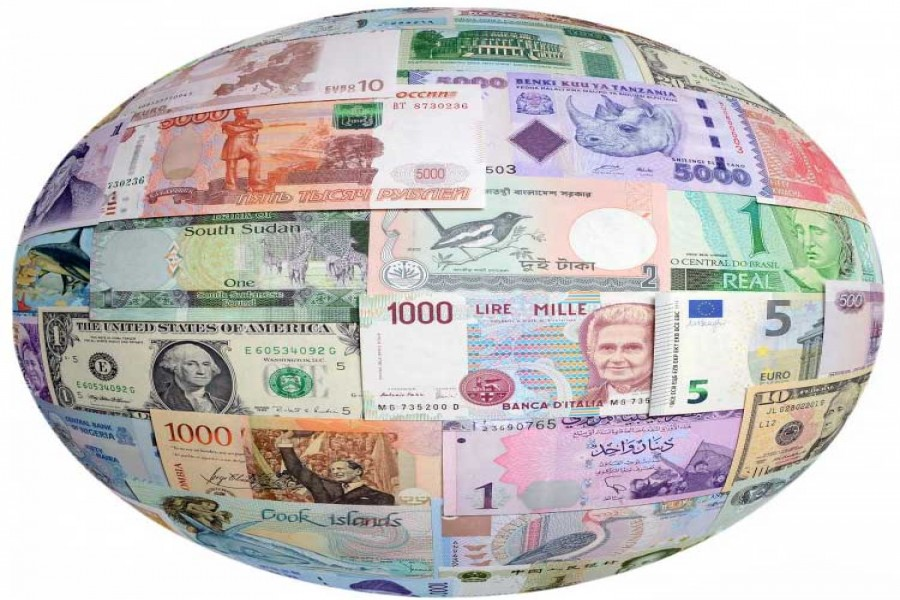 Time for a true global currency