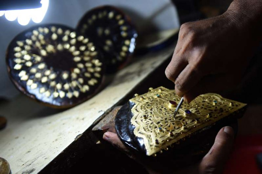 FATF asks Pakistan to document all gold purchases in country