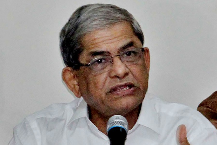 Several newspapers publishing 'baseless' reports on parole: Fakhrul