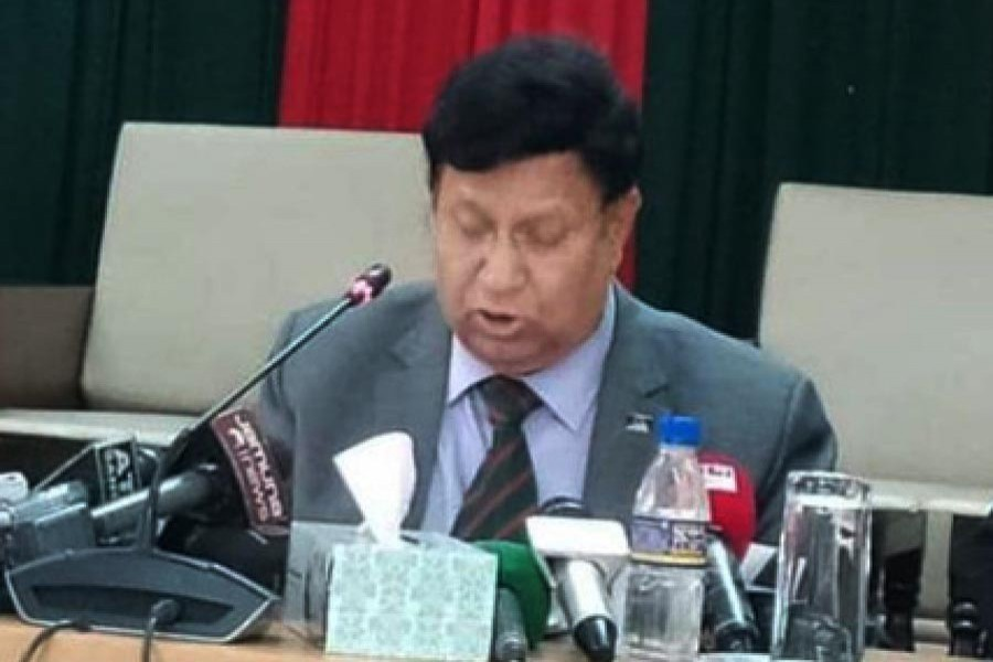 Have no info on Khaleda's release on parole: Momen