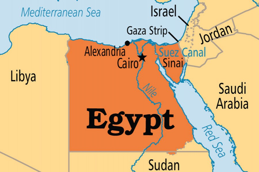 Egypt unearths eight mummies in 3,500-year-old tombs