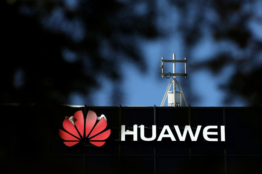Huawei to supply equipment for 5G network in UK