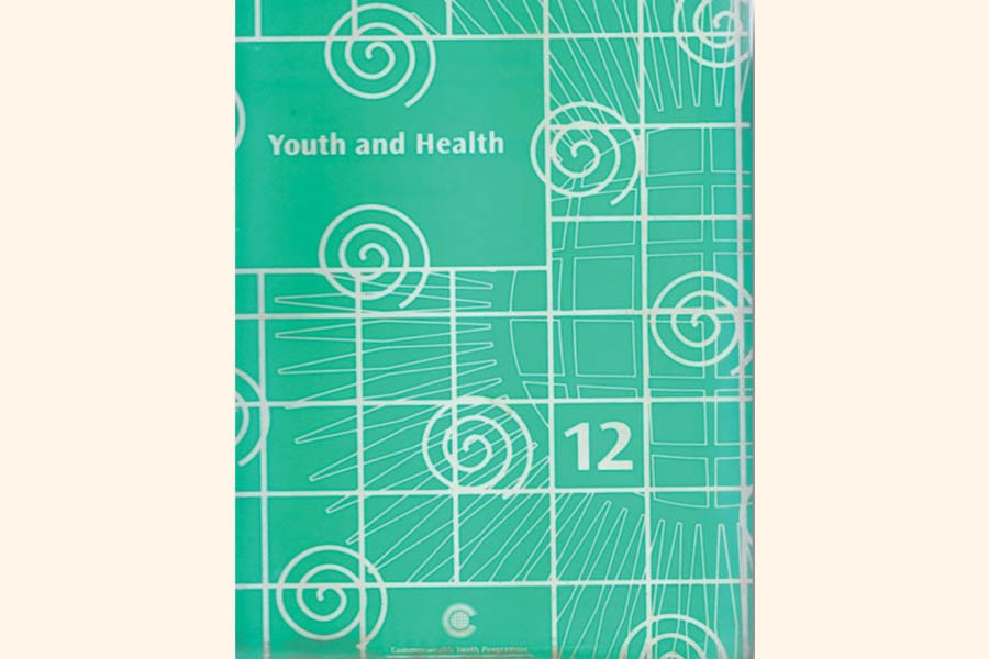 Youth health promotion: Holistic approach