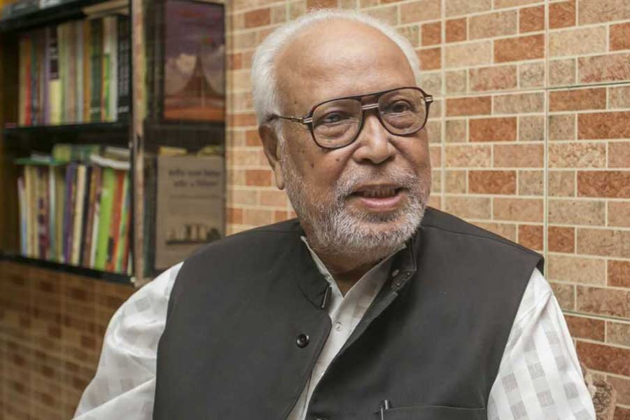 Kader Siddiqui threatens to quit Oikyafront