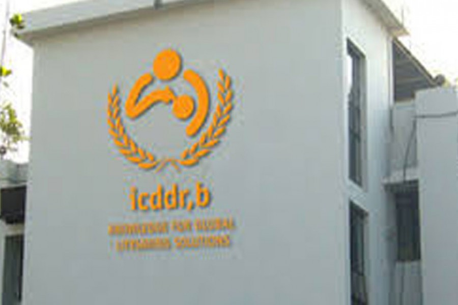 AI-based diabetic retinopathy detection now at icddr,b