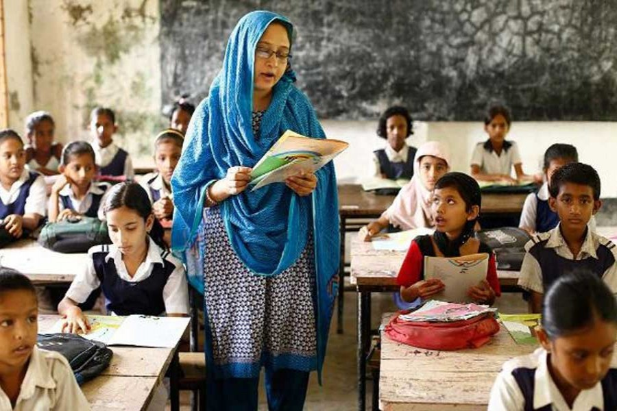 Aid to education keeps falling: UNESCO