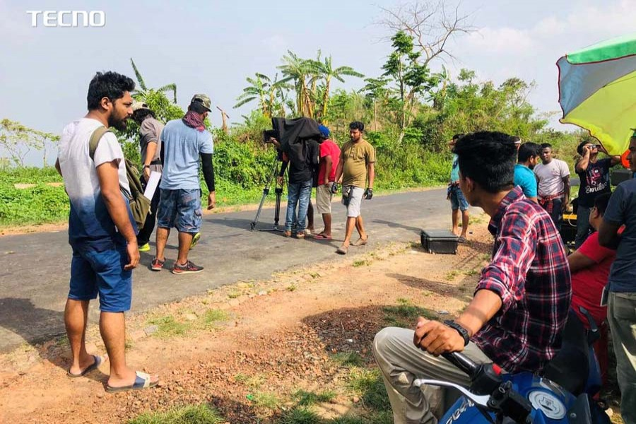 Nuhash Humayun's new film to 'touch hearts of millions'