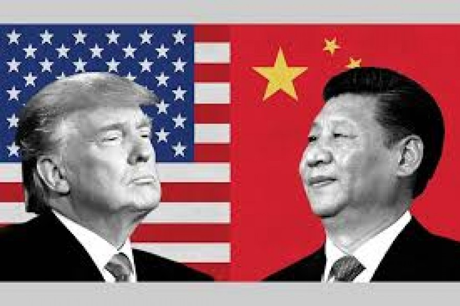 Trump has weaponised trade for his economic wars