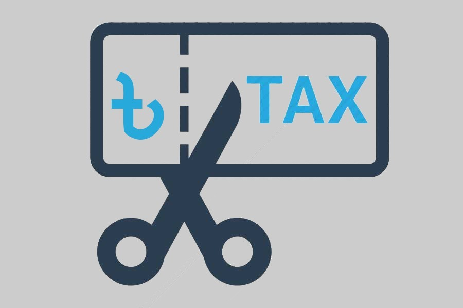 Govt revises down tax collection target