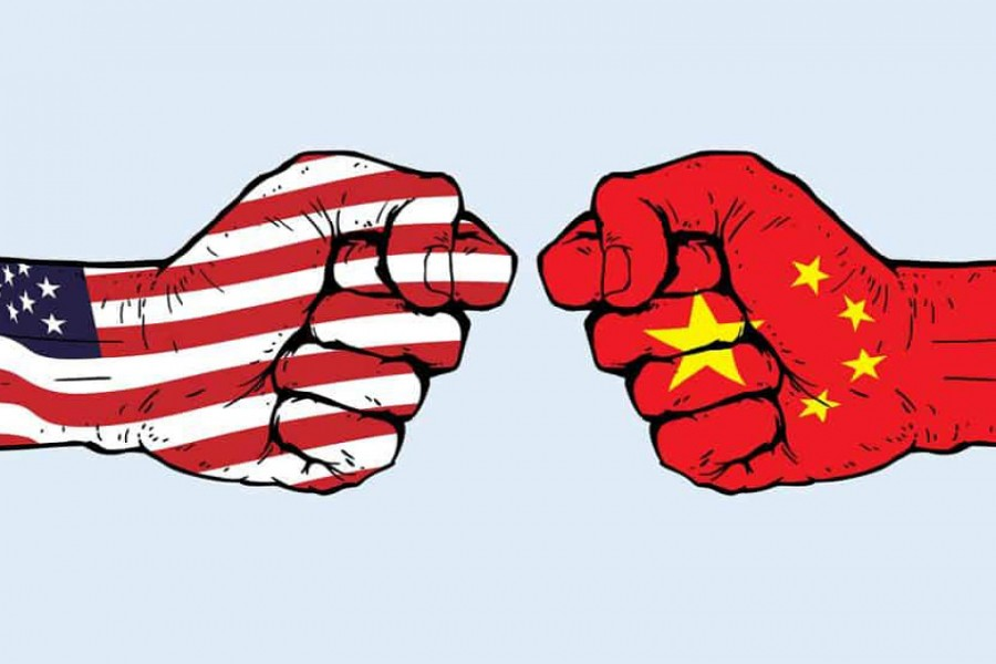 US has shot itself in the foot by escalating trade war