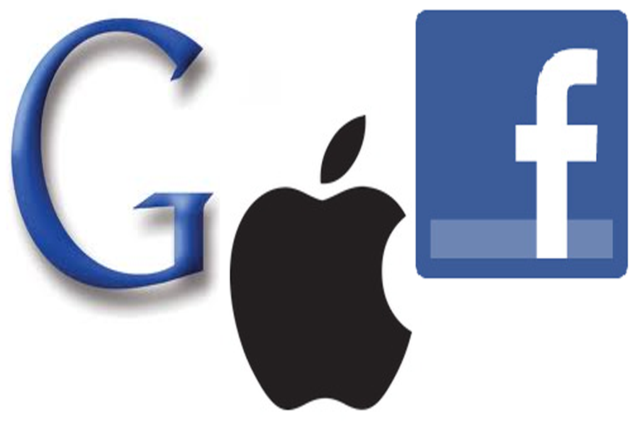 Apple asks developers to place its login button above Google, Facebook