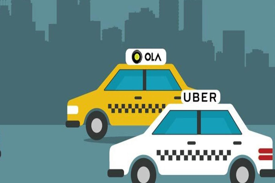 India to order Uber, Ola to go electric