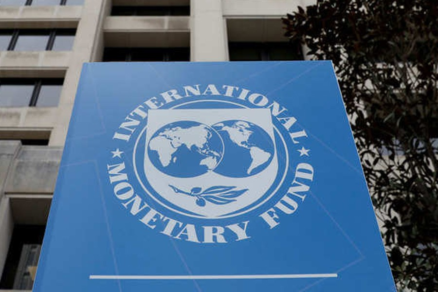 IMF warns US about trade risks, financial vulnerabilities