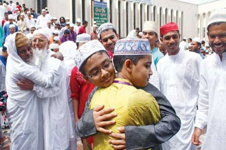 Eid-ul Fitr: Essence, teaching and social connotation