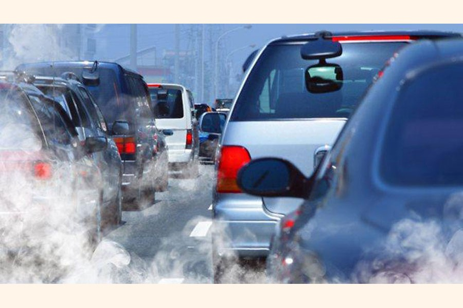 Why air pollution an economic problem