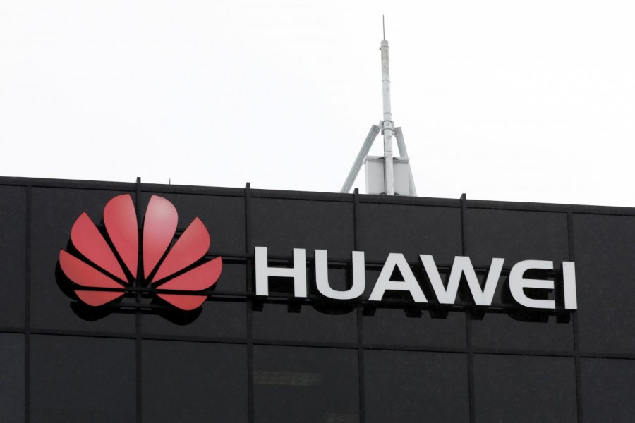 Huawei fully prepared for US government ban, will not be 'beaten to death'