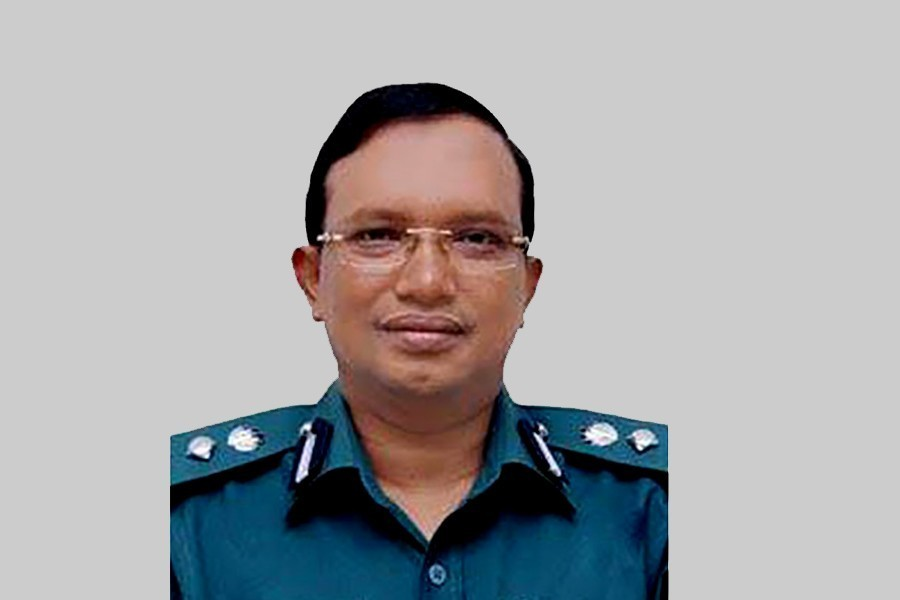 Police form body to probe graft of DIG Mizan