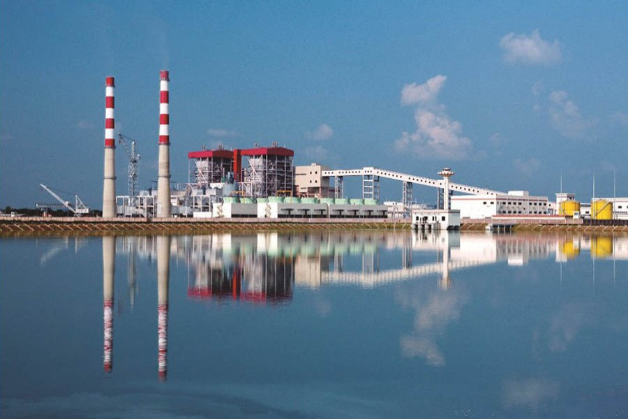Protests at Payra power plant after worker dies