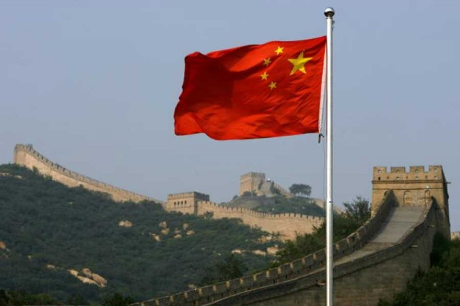 China's industrial incentive policy - from global factory to intellectual powerhouse