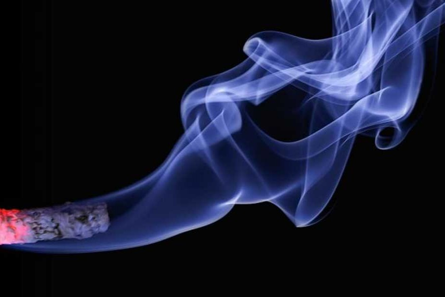 Tobacco kills 441 people every day in Bangladesh