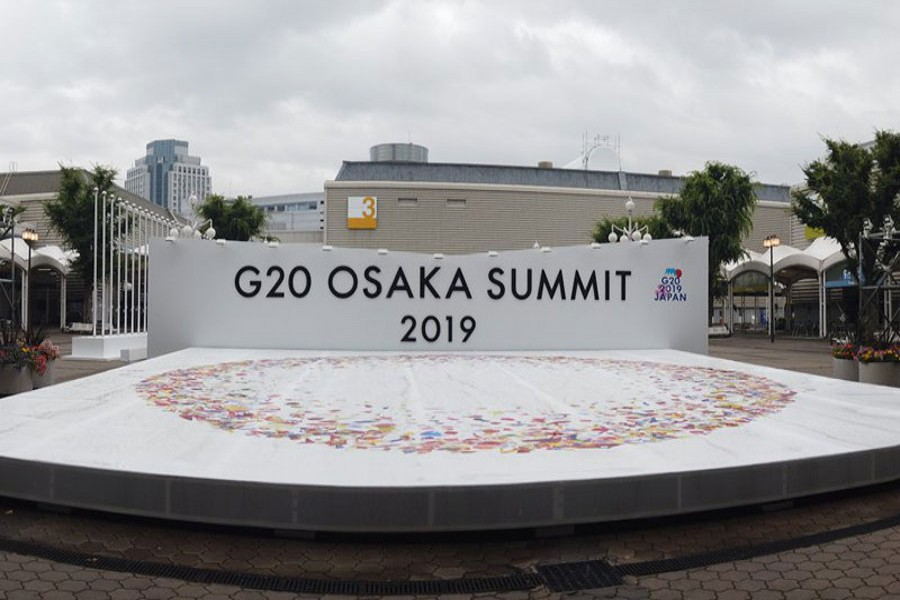 'Canada's attempt to pressure China at the G20 will be futile'