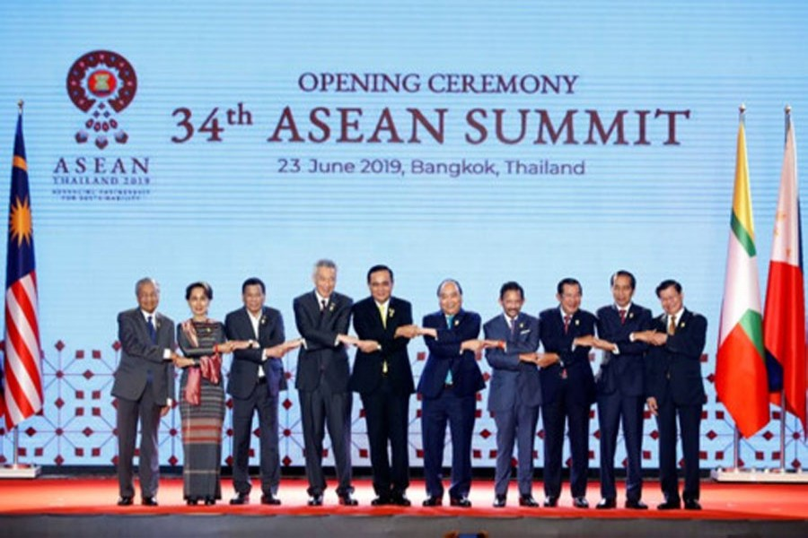 Upholding multilateral trade system serves the interests of ASEAN members