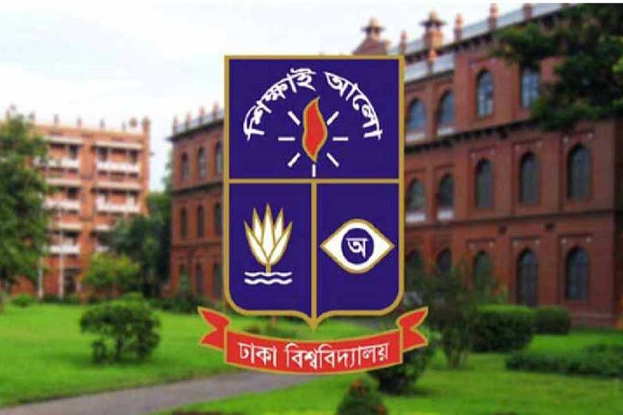 DU's 98th founding anniversary being observed