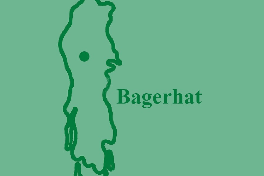 Bagerhat road accident leaves two dead